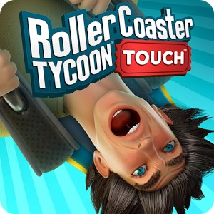 RollerCoaster Tycoon Touch Android Hileli Mod Apk indir