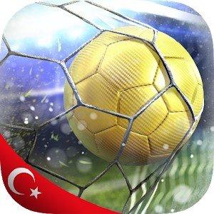 Soccer Star 2017 World Legend Android Hileli Mod Apk indir