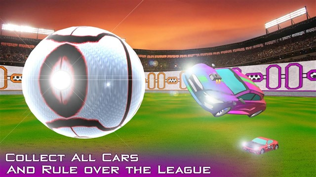 Super RocketBall Multiplayer Hileli Mod Apk