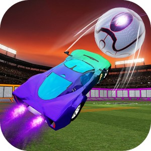 Super RocketBall - Multiplayer Android Hileli Mod Apk indir