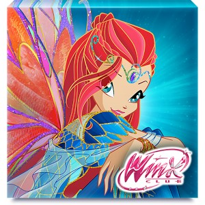 Winx Bloomix Quest Android Hileli Mod Apk indir