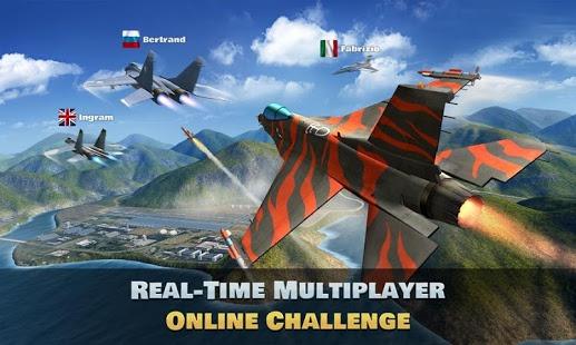 Ace Force Joint Combat Apk