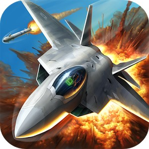 Ace Force Joint Combat Android Apk indir