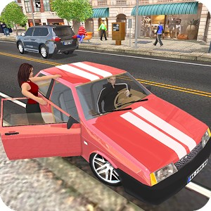 Car Simulator OG Android Apk indir