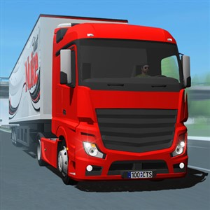 Cargo Transport Simulator Android Apk indir