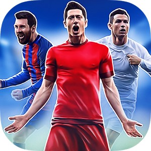 Champions Free Kick League 17 Android Apk indir