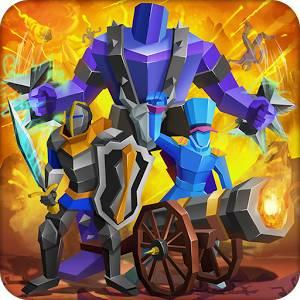 Epic Battle Simulator 2 Android Hileli Mod Apk indir
