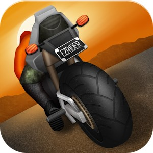 Highway Rider Motorcycle Racer Android Hileli Mod Apk indir