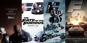 Hızlı ve Öfkeli 8 (The Fate of the Furious) Türkçe Dublaj indir