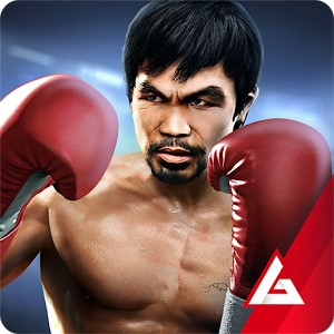 Real Boxing Manny Pacquiao Android Apk indir