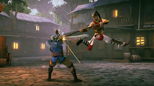 Shadow Fight 3 Hileli Apk