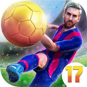Soccer Star 2017 Top Leagues Android Apk indir
