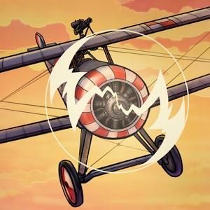 Ace Academy Skies of Fury Android Hileli Mod Apk indir