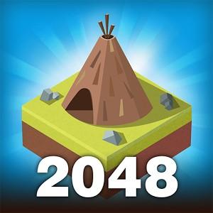 Age of 2048 Android Hileli Mod Apk indir