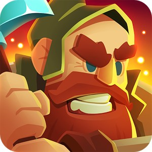 Almost a Hero Android Hileli Mod Apk indir