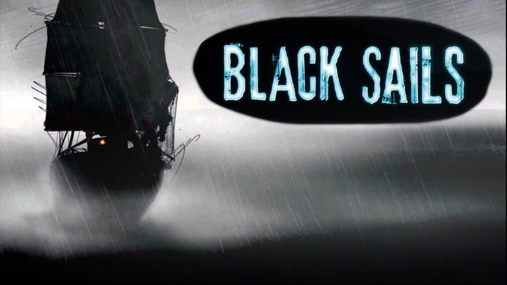 Black Sails The Ghost Ship Full indir