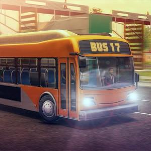 Bus Simulator 17 Android Hileli Mod Apk indir