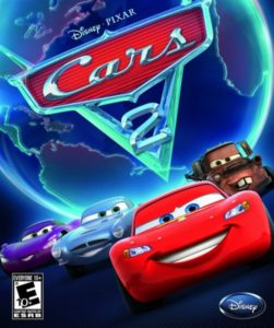 Cars 2 The Video Game Full indir