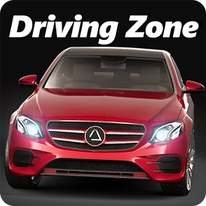Driving Zone Germany Android Hileli Mod Apk indir