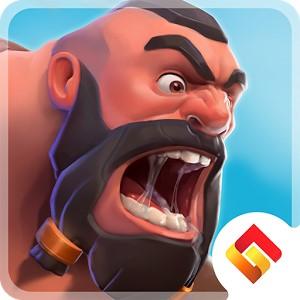 Gladiator Heroes Android Hileli Mod Apk indir