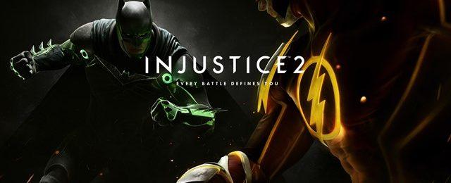 Injustice 2 Android Hileli Mod Apk indir
