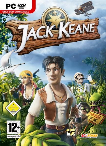 Jack Keane Full indir