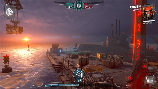 Modern Combat 6 Versus Hileli Apk