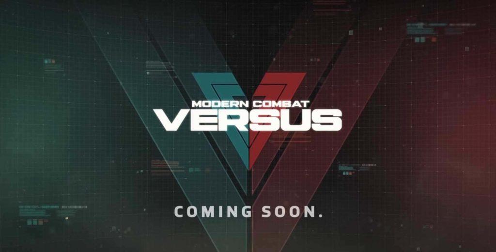 Modern Combat 6 Versus Android Hileli Mod Apk indir