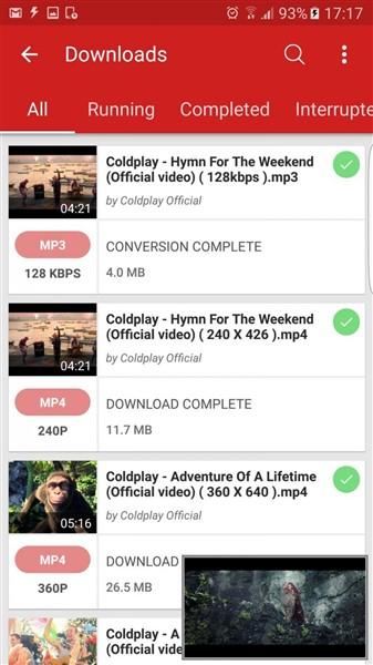 Videoder Video & Music Downloader Apk