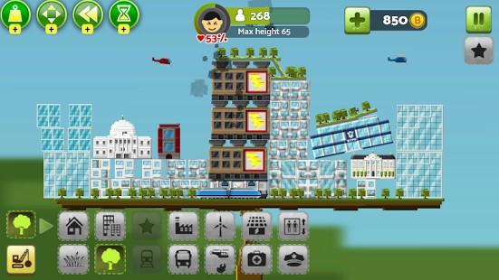 BalanCity Hileli Mod Apk