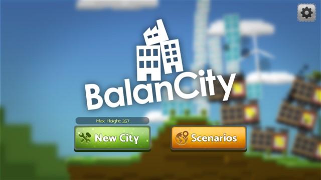 BalanCity Android Hileli Mod Apk indir