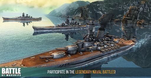 Battle of Warships Hileli Mod Apk