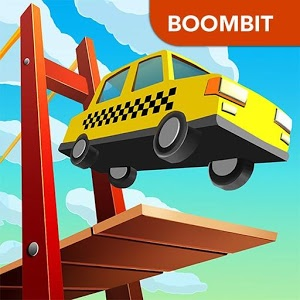 Build A Bridge Android Hileli Mod Apk indir