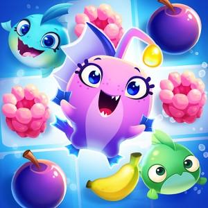 Fruit Nibblers Android Hileli Mod Apk indir