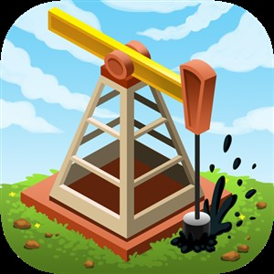 Oil Tycoon Idle Clicker Game Android Hileli Mod Apk indir