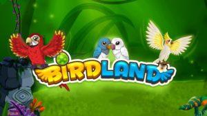 Bird Land Paradise Android Hileli Mod Apk indir