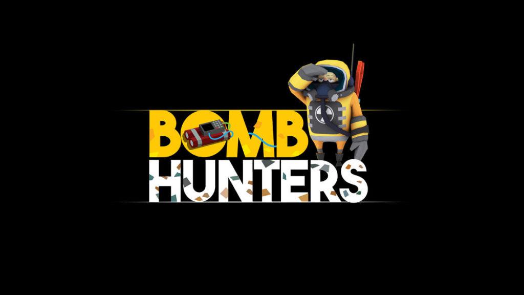 Bomb Hunters Android Hileli Mod Apk indir