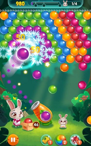 Bunny Pop Hileli Mod Apk
