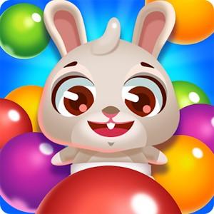 Bunny Pop Android Hileli Mod Apk indir