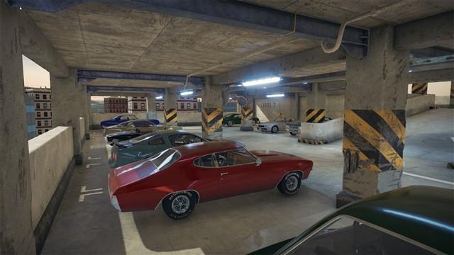 Car Mechanic Simulator 2018 Full indir