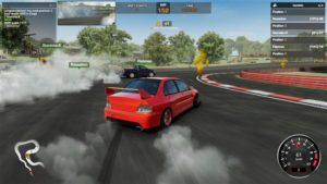 CarX Drift Racing Online Full indir
