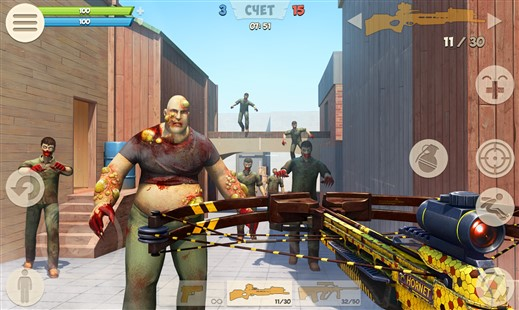 Alien attack 3d free online shooting games from