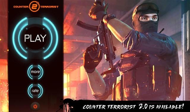 Counter Terrorist 2 Gun Strike Hileli Mod Apk