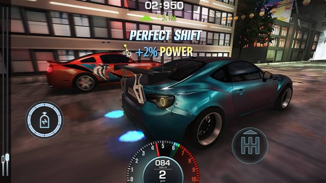 Drag Battle Racing Hileli Mod Apk