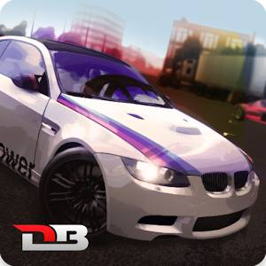 Drag Battle Racing Android Hileli Mod Apk indir