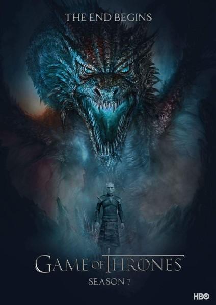 Game of Thrones 7. Sezon 1. Bölüm HD Türkçe Altyazılı indir