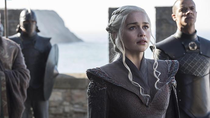 Game of Thrones 7. Sezon 1. Bölüm indir