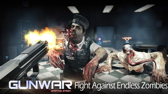 Gun War SWAT Terrorist Strike Hileli Mod Apk