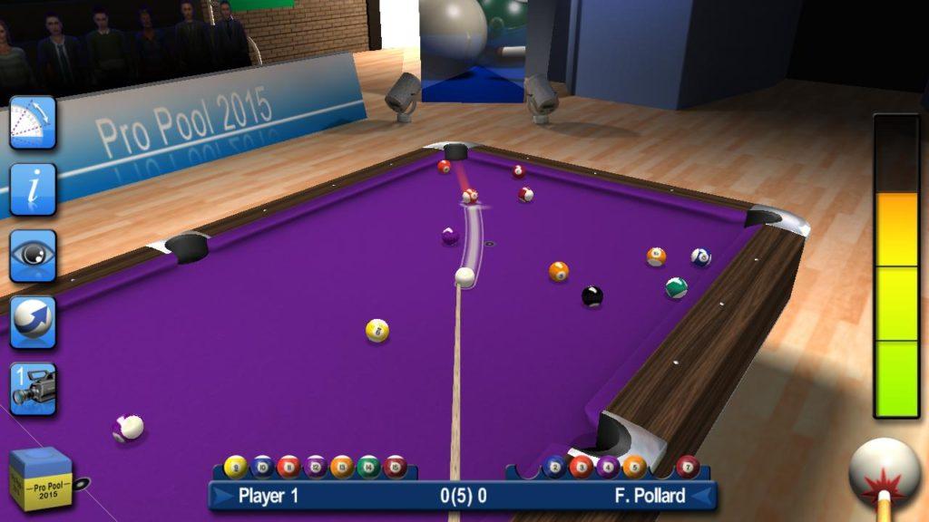Pro Pool 2017 Hileli Mod Apk