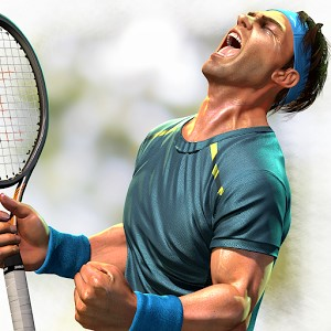 Ultimate Tennis Android Apk indir